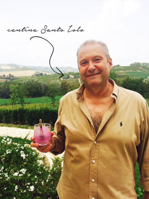 Gianfranco-con-freccia