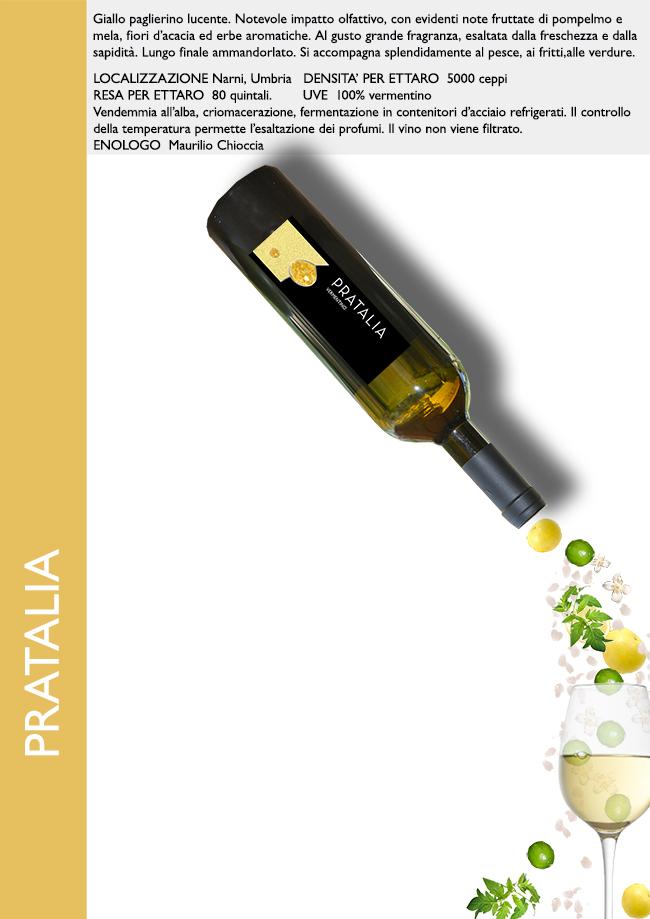 pratalia+bicchiere