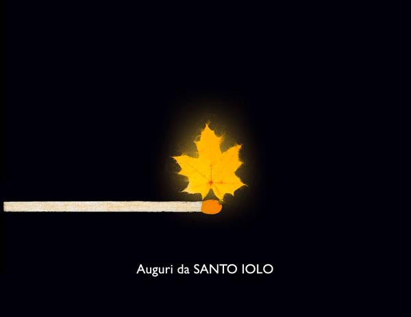 AUGURI DA SANTO IOLO